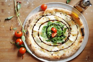 The Pizza Room Takeaway In Mile End London E3 Menu