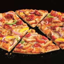 Pizza Hut Takeaway In Dunwoody Way Crewe Cw1 Menu