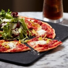 Pizza Express Takeaway In Cheam Surrey Sm3 Menu Order
